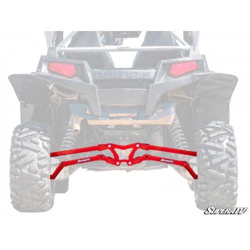 Рычаги поперечные задней подвески Super ATV для Polaris RZR XP 900 11-14
