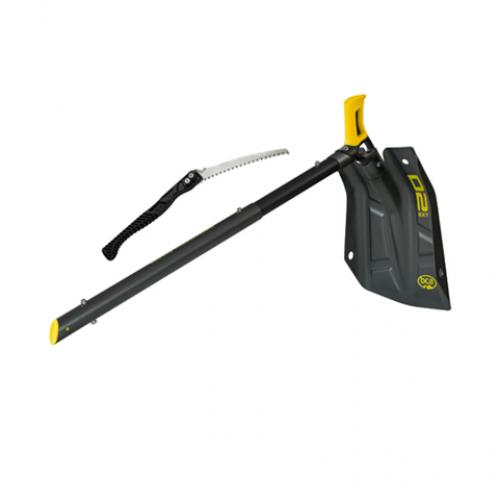 Лопата со встроенной пилой LYNX BCA D2 EXT 6691410009
