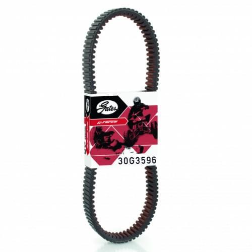 Ремень вариатора квадроцикла Yamaha Grizzly 660 / Rhino 660 / 4WV-17641-00-00/ 30G3596